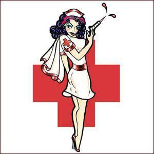 Nurse: Tattoo Ideas, Nurses, Life, Nurse Stuff, Style, Pinup, Nursing
