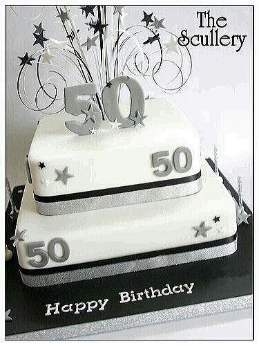 50 cakes