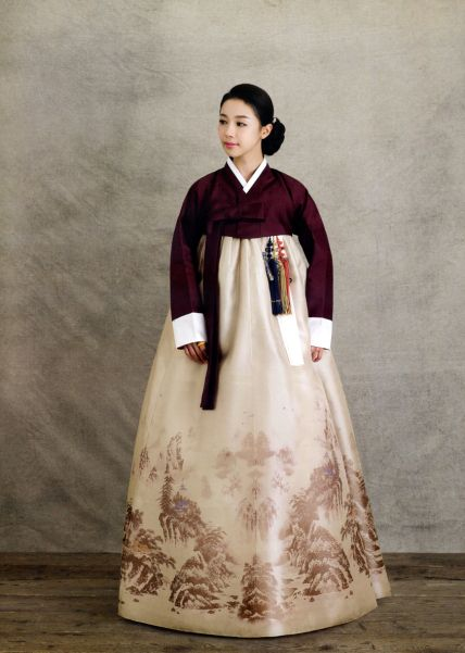 Do You Know 'Hanbok?'