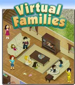 I'm just gonna play Virtual Families and name the husband Harry ;)