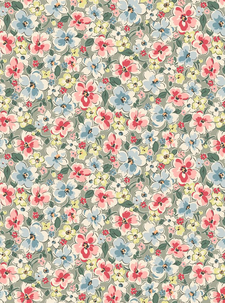 17 Best Images About Patterns On Pinterest Floral