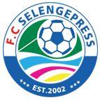2002, Selenge Press FC (Ulaanbaatar, Mongolia) #SelengePressFC #Ulaanbaatar #Mongolia (L13532)