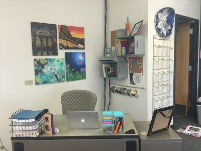 My Teacher Bubble Desk Paintings Crates And Supplies Phone Jail
