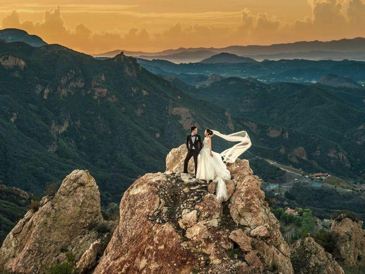 Cele mai frumoase fotografii de nunta (Junebug Weddings)