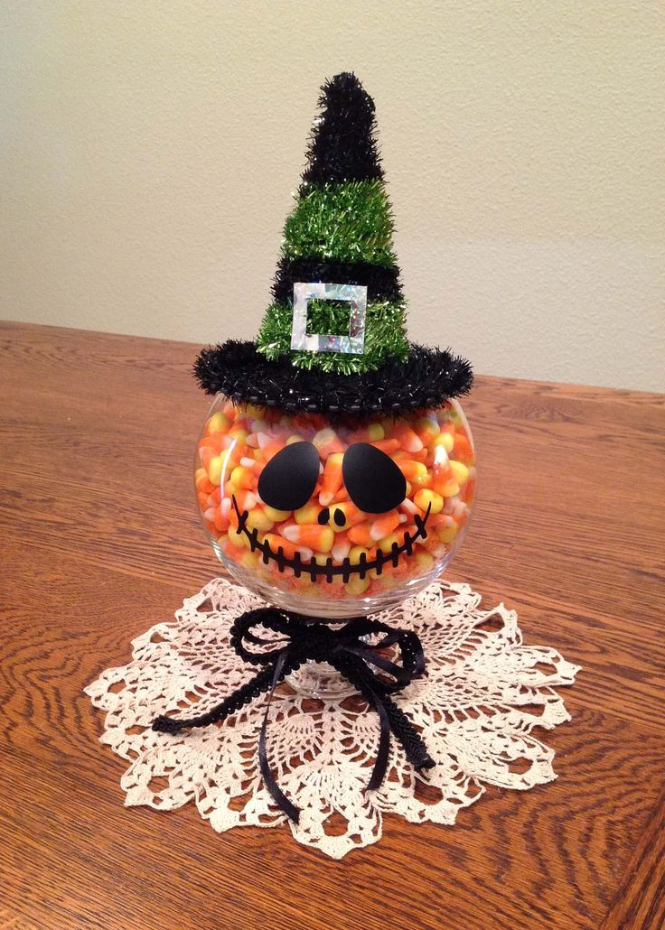 17 Best Images About Witch Hats On Pinterest Candy