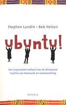 """Ubuntu (oude Afrikaanse filosofie gebaseerd op het feit dat we één grote mensenfamilie zijn)    """"Wij zijn allemaal menselijk door de menselijkheid van anderen."""""""