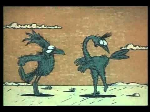 10советских сюрреалистических мультиков-шедевров
