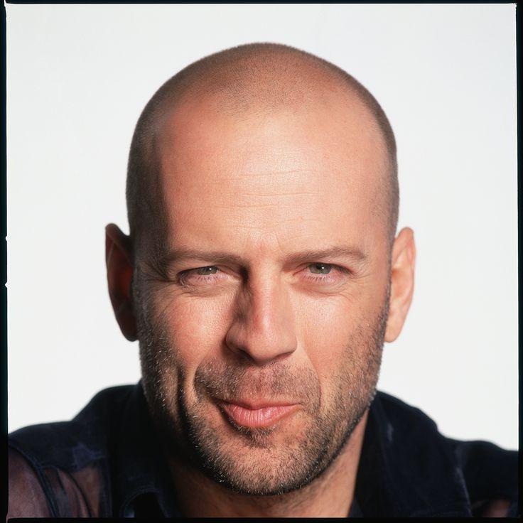 Bruce Willis   Timothy White