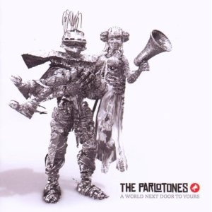World next door to yours - The Parlotones