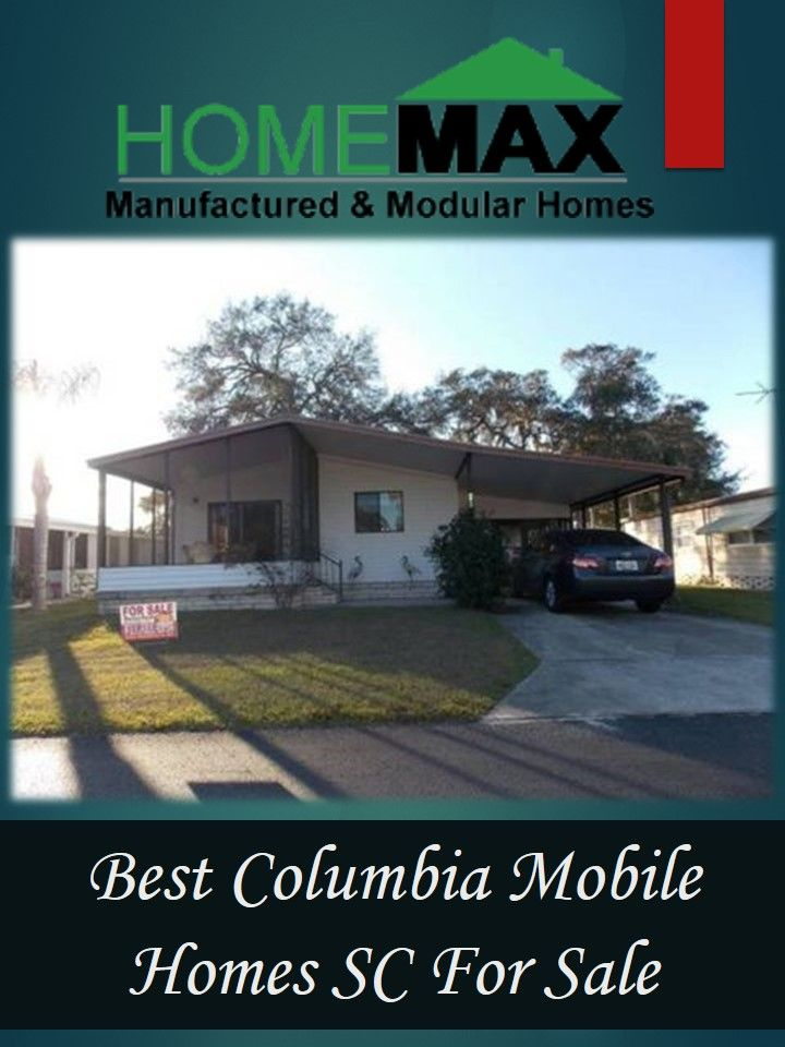 Pin By Homemaxsc On Best Columbia Mobile Homes Sc For Sale Mobile