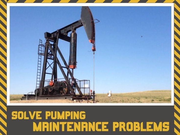 Purpose of Pumping Unit Maintenance