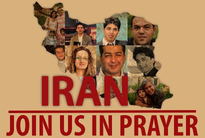 "Friends of Amin Khaki, Hossein Barounzadeh, Mohammad Bahrami and Rahman Bahmani have requested #prayer as they are due to appear in Ahvaz Revolutionary Court, #Iran, on Monday for a re-trial as a result of an appeal. The defendants are affiliated with the self-styled ""Church of Iran"" network."