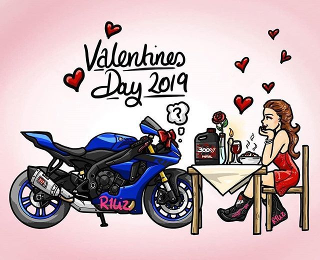 Happy Valentines Day Reposted From R1liz Everyone Single On Valentines Day Be Posting This Photo Regr Motorcycle Humor Motorcycle Memes Biker Quotes
