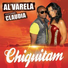 Al'Varela - Chiquitam (feat. Claudia) [French Electro Version]