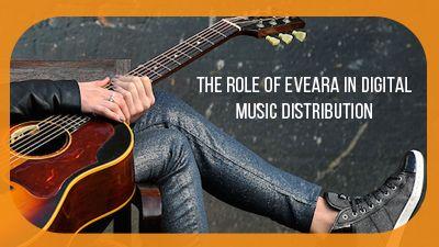 Music Editing Software  http://www.eveara.com