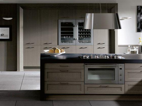 8 best cocinas modernas gunni trentino images on pinterest - Gunni trentino cocinas ...