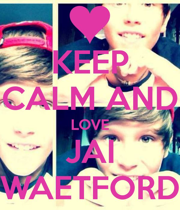 Jai Waetford - 14 year old singer on the Australian X Factor - mentored by Ronan Keating