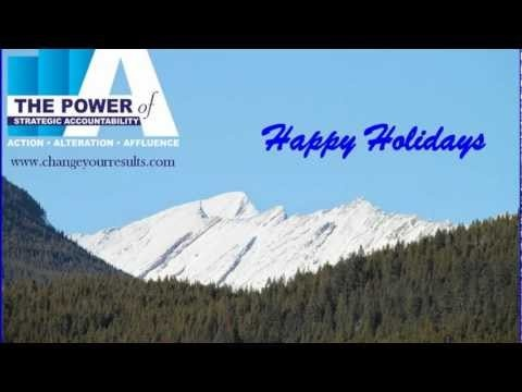 Season's Greetings 2012 from Shawn Shewchuk