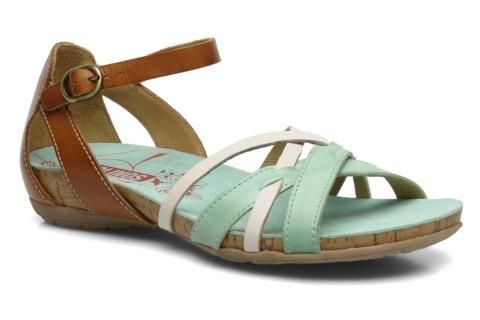 Chaussures PIKOLINOS - Mint 9358 @ Sarenza.com