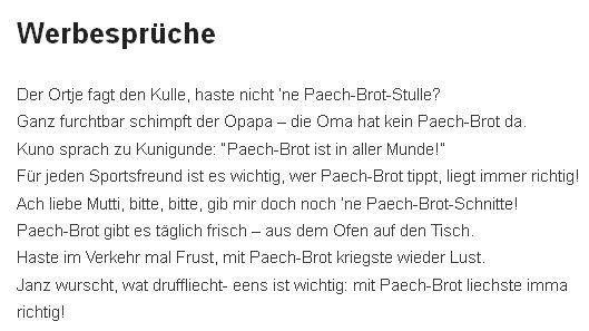 werbesprüche paechbrot | berlin ❤ germanys capital | pinterest