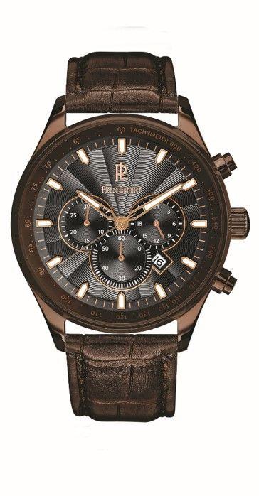 Bardziej jesiennie już nie będzie. #PierreLannier #pierrelannierWatch #brown #autumn #formen #watch #zegarek #zegarki #butikiswiss #butiki #swiss