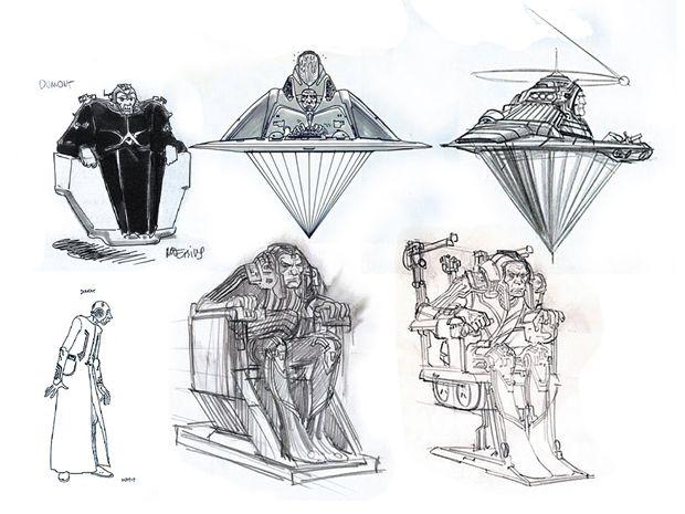 moebius ilustrador - Buscar con Google