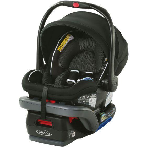 Graco Snugride Snuglock 35 Dlx Infant Car Seat Baby Car Seats Car Seats Graco Car Seat