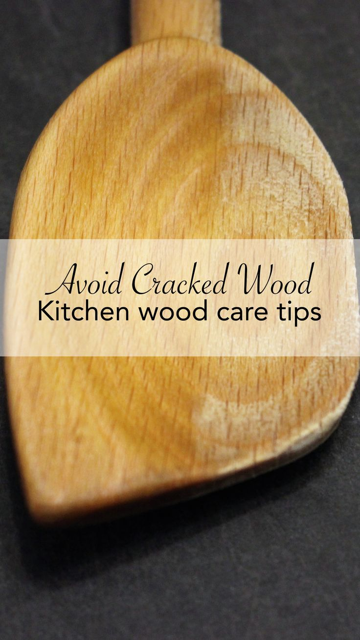 How do you rescue fuzzy wooden kitchen utensils?  Are there vegan wood care alternatives?  Are all wood care products natural?  Check the blog to find out!