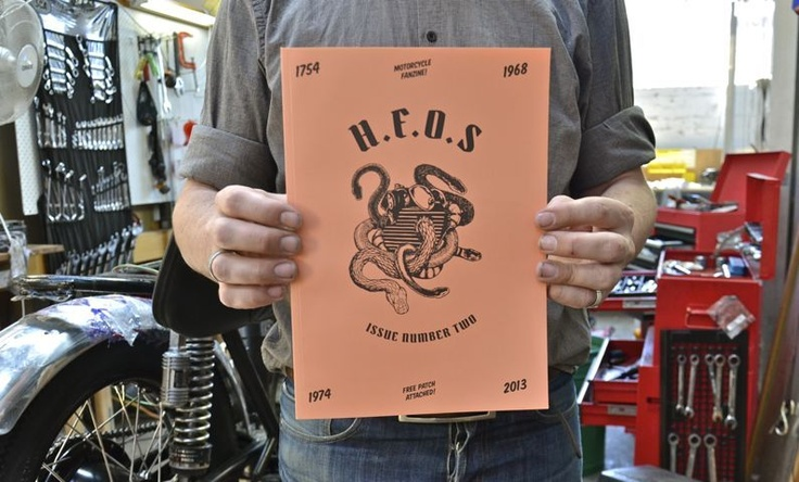 READ - 'Head Full of Snakes' issue #2 - Two Thousand