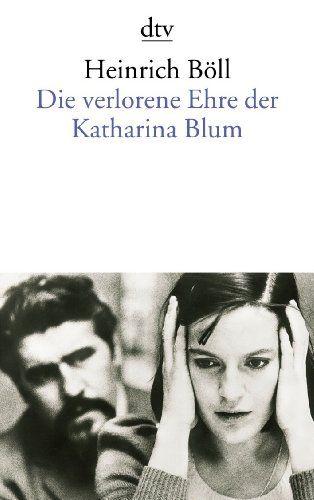 Die verlorene Ehre der Katharina Blum von Heinrich Böll http://www.amazon.de/dp/3423011505/ref=cm_sw_r_pi_dp_V3Gtvb00N5ZX8