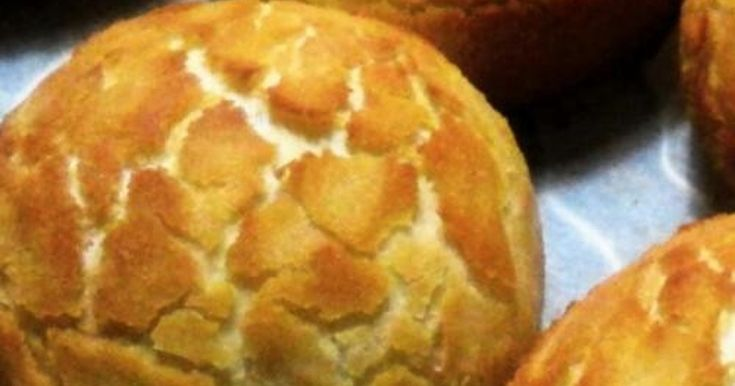 別名タイガーブレッド。外はカリっと中はとろ~りチーズがたっぷりのパン♪粗挽きコショウとベーコンを入れても美味しいですよ!