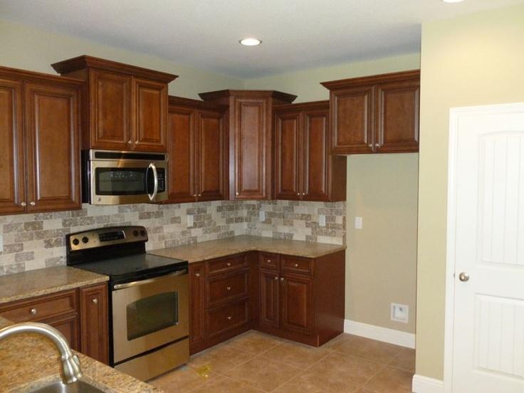 Best Fabuwood Elite Cinnamon Cabinet 7Th Street 640 x 480