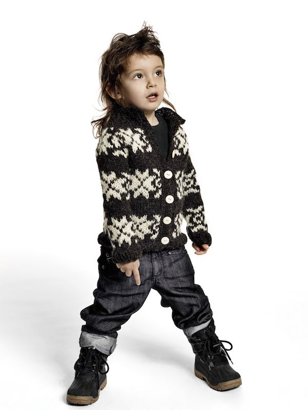 More Gudrun & Gudrun: Rocking woolens for kids | Kaila Hawai'i ...