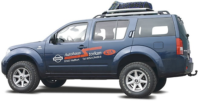 Offroad/Not-Offroad! - Page 494 - Second Generation Nissan Xterra Forums (2005+)