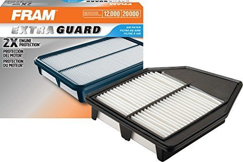 FRAM CA10467 Extra Guard Rigid Panel Air Filter. For product info go to:  https://www.caraccessoriesonlinemarket.com/fram-ca10467-extra-guard-rigid-panel-air-filter/