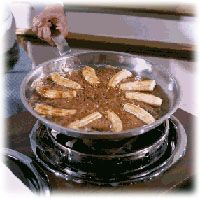 Bananas Foster Recipe - The real deal from Brennan's! This recipe was on their website and I copied it.