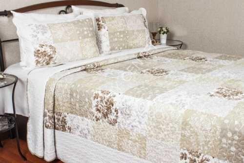 Begonville Rocca Yatak Örtüsü Tek Kişilik | Begonville | Yatak Setleri
