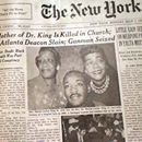 BY WALTER OPINDE  On this day, 1st July, 1974, the famous Afro-American civil rights activist Martin Luther King Jr.'s mother, Alberta King, was shot and killed while participating in the morning church service; so sad! The 69-year-old wife of the late Rev. Martin Luther King Sr., and the mother of ...BY WALTER OPINDE  On this day, 1st July, 1974, the famous Afro-American civil rights activist Martin Luther King Jr.'s mother, Alberta King, was shot and killed while participating in the…