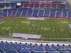 2 AFC Championship Tickets New England Patriots 1/21/18 3:05