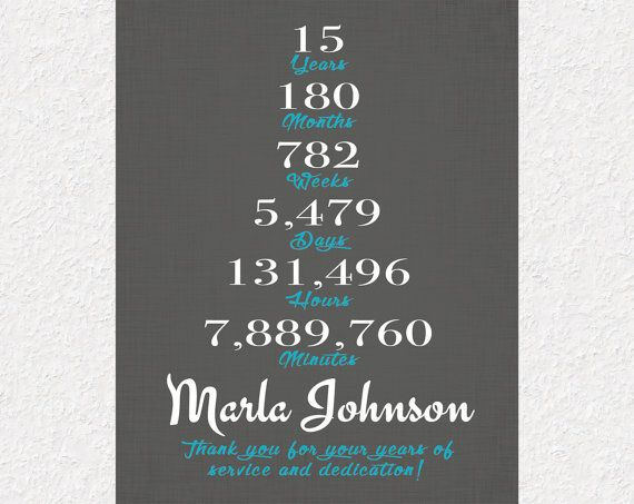 What Is The Gift For 15 Year Wedding Anniversary: Best 25+ 30 Year Anniversary Gift Ideas On Pinterest