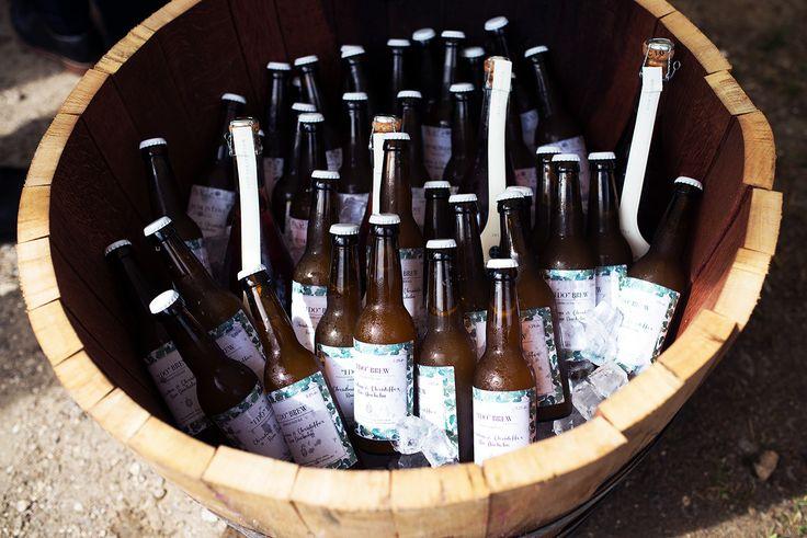 hjemmebrygget-øl