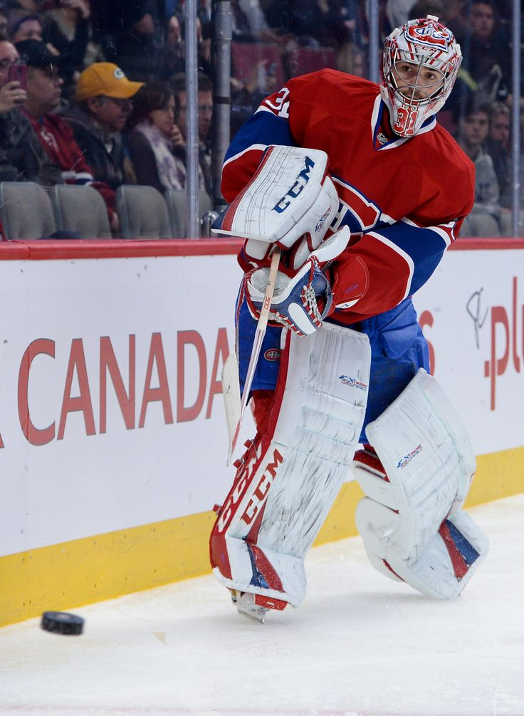Carey Price, Canadiens Montreal