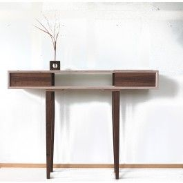 die besten 25 schmaler flur tisch ideen auf pinterest foyer tischdekoration eingangsbereich. Black Bedroom Furniture Sets. Home Design Ideas