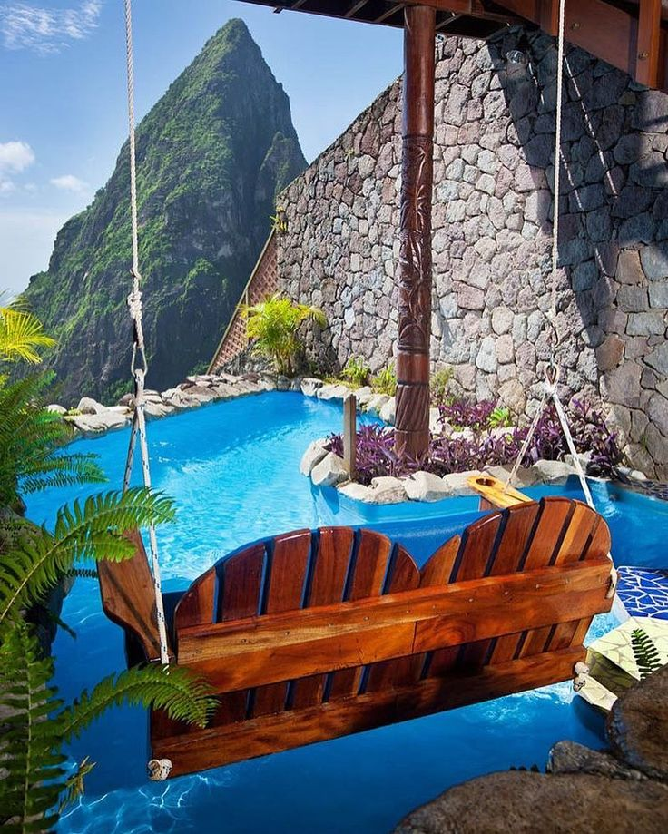 Dreaming  St. Lucia Resort Ladera Resort.  __________ www.bookmy.holiday #travel #travelgram #instatravel #nature #trip #instagood #love #wanderlust #photography #photooftheday #travelling #travelphotography #traveling #vacation #holiday #beautiful #explo