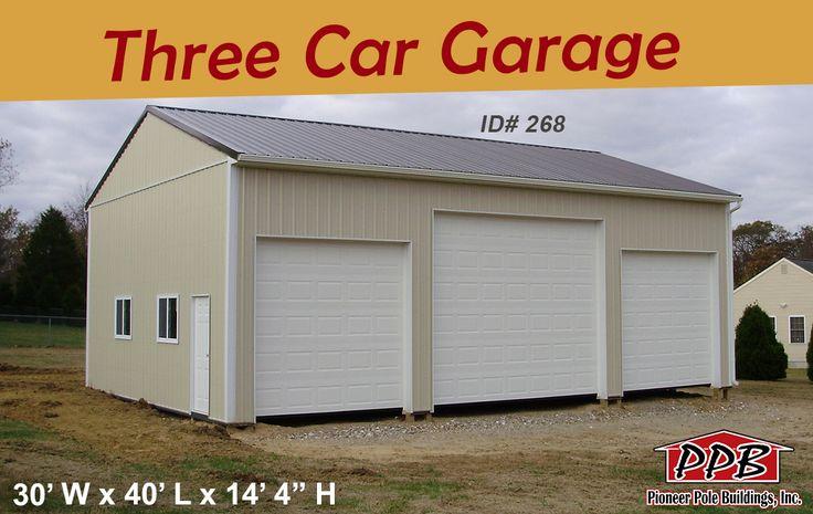 Garage Door 10 x 12 garage door : Are you looking to fit all your vehicles in one garage? Dimensions ...