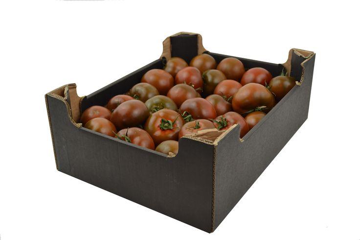 Pomidor Kumato - PPH Lubmax
