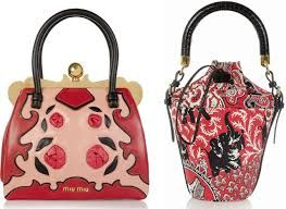 For women who love and adore Prada, they're going to love and appreciate Miu Miu. Founded by Prada, the luxury powerhouse, Miu Miu has morphed into its own iconic brand that has established millions of loyal followers from across the globe. http://prarnekathr4047.wix.com/miumiuhandbags