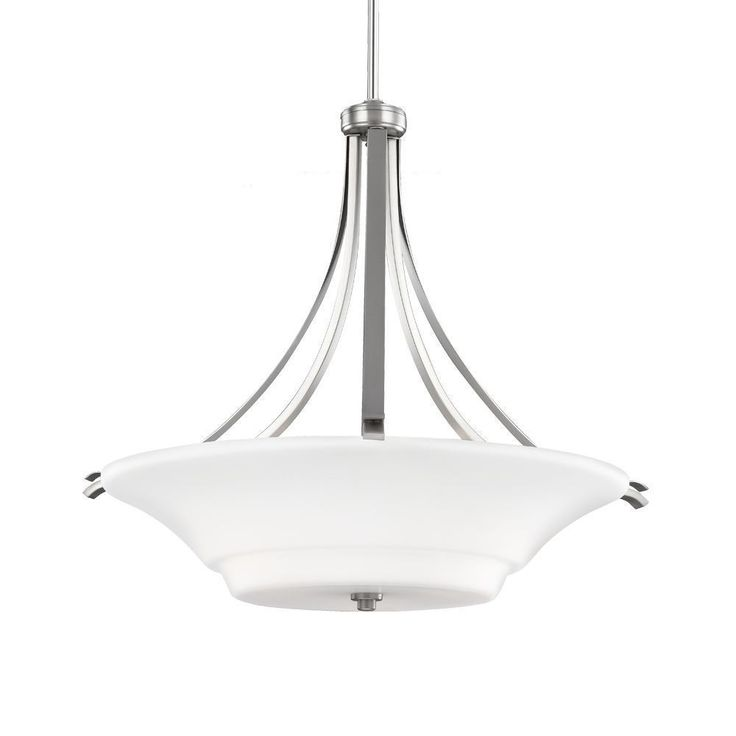 CanadaLightingExperts | Summerdale - Three Light Pendant