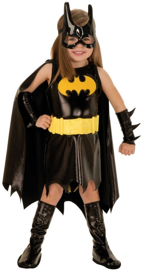 Bartgirl Costume for Toddlers - Party City