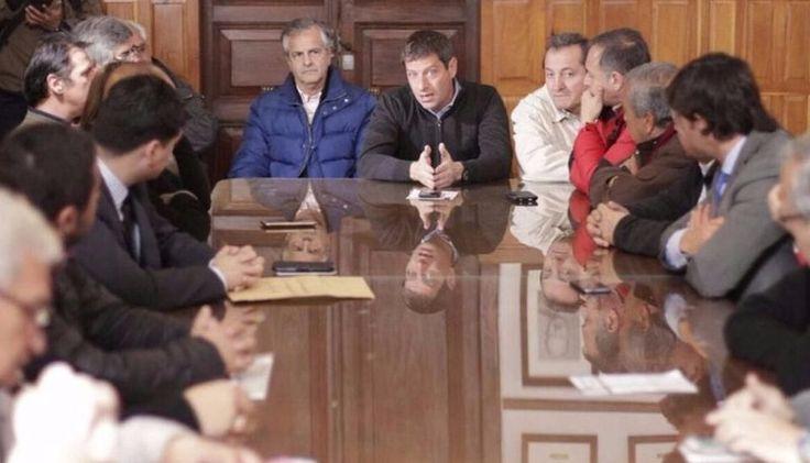 Dura posición en contra de las variantes a la ruta nacional 9/34: Ayer se reunieron en Diputados legisladores nacionales y provinciales…